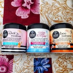 My new obsession with #crueltyfree #GoodStuff products from #TheSkinCareCompany ! 🌹 🌹 🌹 🌹 🌹