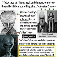 Warriors for Jesus Christ Academy Aliens And Ufos, Ancient Aliens, Nephilim Giants, Spirit Of Truth, Believe, Demonology, Black History Facts, Ancient Mysteries, Bible Truth
