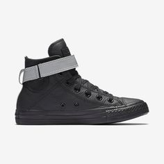 Converse Chuck Taylor All Star Reflective Brea High Top Women s Shoe 6504454328