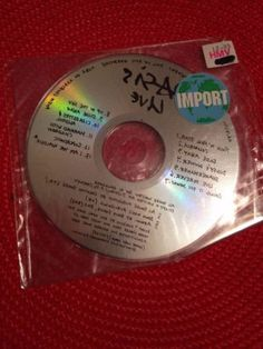 OASIS-LIVE-US-PROMO-CD-HMV-RETAIL-ISSUE-SEALED