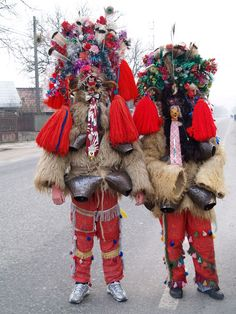 Maramures - Romanian traditions