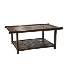 Ocean Veranda Coffee Table - Furniture - Home Accents - Products