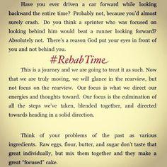 Trent Shelton - Rehab Time