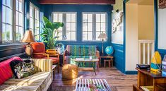 10 Interior Tips from Roman and Williams That Make a Big Impact