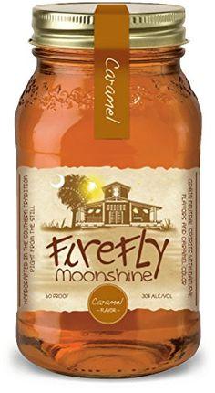 Firefly Moonshine Corn Whiskey - Firefly Vodka Mischpaket 1 x Apple Pie 1 x Skinny Tea Vodka Alcoholic Punch Recipes, Alcohol Recipes, Alcoholic Drinks, Cocktails, Drink Recipes, Yummy Recipes, Moon Shine, Caramel Corn, Dulce De Leche