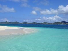 Buck Island ~ St. Croix