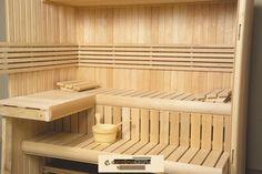 sauna plan | Unlimited Sauna Design Possibilities