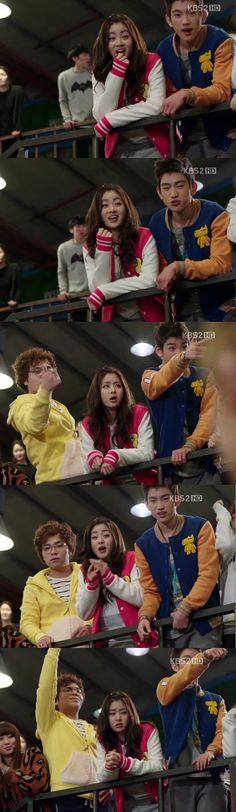 Dream High 2 Dream High 2, Kang Sora, How Beautiful, Wonderful Time, Kdrama, Actors & Actresses, All Things, In This Moment, Music