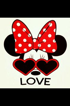#Minnie_Mouse