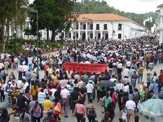 Resumen de las noticias #ProclamadelCauca – Semana del domingo 11 al 18 de mayo de 2014 https://www.youtube.com/watch?v=dKU0j6LnQII