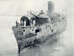 Naval History, Military History, Cuba, The Spanish American War, Steam Boats, Landing Craft, Us Navy Ships, Submarines, Model Ships