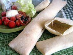 Pane per kebab, la versione italiana del pane arabo