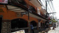 Corner of Raymond Street and Fields in Angeles City Philippines near Phillie's