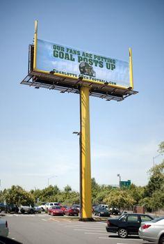 5-49ers_goalposts_i77_clearsky best of billboard affichage déformatage outdoor creativity advert ad publicité