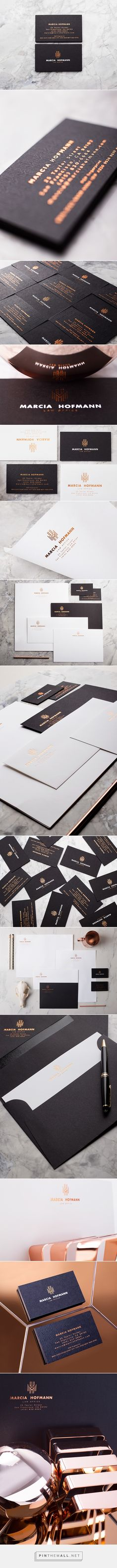 MH Branding on Behance - created via http://pinthemall.net