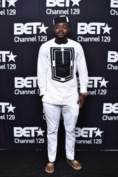Simi, Gbemi Olateru-Olagbegi, Yomi Gold, Zedeye Party at BET Awards 2016 Homecoming Party India Fashion Men, African Men Fashion, Mens Fashion, African Attire For Men, African Wear, Colorful Fashion, Unique Fashion, Gents Kurta Design, African Prom Dresses