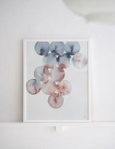 Melt by Silke Bonde | Poster from theposterclub.com