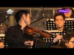 아리랑 Arirang - by Sung Si Kyung, KAI and the orchestra