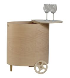 Trolley bar from the Conran Shop. Drinks Trolley, Table Bar, Big Bang, Kartell, Luminaire Design, Contemporary Furniture, Icon Design, Home Accessories, Classic