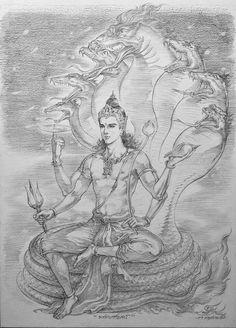 Buddha Kunst, Buddha Art, Krishna Painting, Krishna Art, Indian Gods, Indian Art, Kerala Mural Painting, Lord Krishna Wallpapers, Madhubani Art