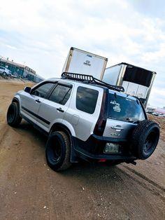 Honda Crv Awd, Honda Civic, Crv 2005, Auto Volkswagen, Beach Cars, Aston Martin Vantage, Honda Pilot, Cr V, Truck Camper