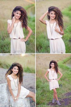 Senior Portraits, Senior Girl Pictures