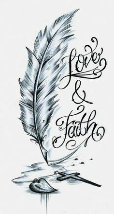 X - Feather tattoos Tattoo Design Drawings, Pencil Art Drawings, Art Drawings Sketches, Tattoo Sketches, Tattoo Designs, Vine Tattoos, Body Art Tattoos, Tribal Tattoos, Sleeve Tattoos