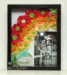 Candy Colored Craft Challenge Winner!