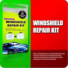 Car #wind#screen repair kit diy chip window #screen crack #polishing scratches gla,  View more on the LINK: 	http://www.zeppy.io/product/gb/2/322018616725/