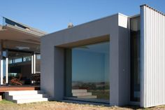 john wardle architects / kyneton house, victoria