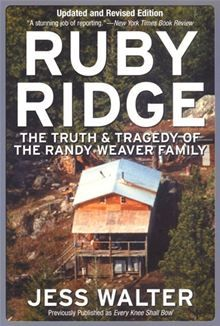 On the last hot day of summer in 1992, gunfire cracked over a rocky knob in northern Idaho, just south of the Canadian border. By the next day three people were dead, and a small war was joined…  read more at Kobo.