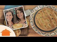PANELATERAPIA - Blog de Culinária, Gastronomia e Receitas: Torta de Frango com Catupiry