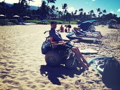 Maui, Hawaii: Wheelchair Accessible Guide to Paradise!