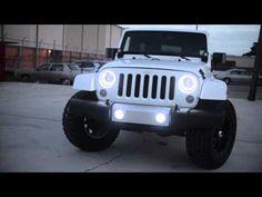 Various Kitchen Lighting Ideas Jeep Sahara, Jeep Wrangler Sahara, Jeep Wrangler Rouge, White Jeep Wrangler Unlimited, Jeep Wrangler Lights, Jeep Wrangler Headlights, Jeep Wrangler Grill, Jeep Wrangler Bumpers, Jeep Jk