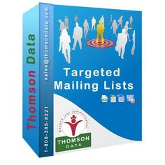 Targeted Mailing lists - Targeted Email lists - Targeted Marketing lists