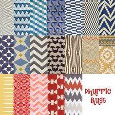 Sims2 - Dhurrie Rugs - Downloads - BPS Community