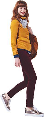 【ユニクロオンラインストア|WOMEN】レギンスパンツの特集ページ。パッとはけて、可愛くキマってずっとラク。ロングパンツやクロップドパンツなど素材・色柄選べる多彩なバリエーション。|レディースファッションならユニクロ公式通販サイト