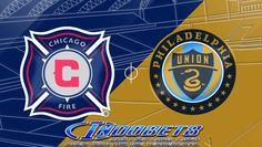 Prediksi Chicago Fire Vs Philadelphia Union 4 September 2016
