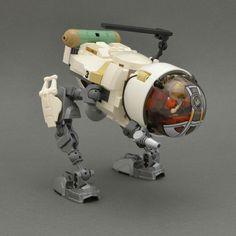 Lunar Tactical Reconnaissance Unit LUM-168 Camel by .Tromas on Flickr.