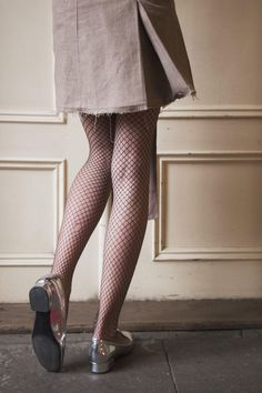 Stockings, Casual, Fabric, Fashion Design, Collection, Style, Hosiery, Tejido, Swag