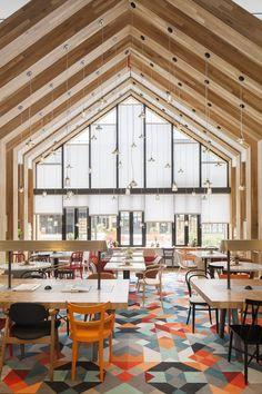 Urby Staten Island, New York, 2016 - Concrete Architectural Associates