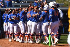 The Gators-Tigers showdown matches two unbeaten teams in Florida's first SEC series.