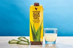 Aloe Vera Drink als Tripack Mix | Forever Living Products Austria Forever Aloe, Aloe Vera Gel Forever, Forever Living Aloe Vera, Clean9, Vodka Bottle, Water Bottle, Gel Aloe, Jus D'orange, Forever Living Products