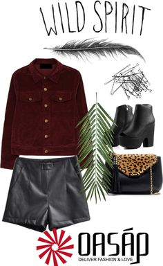"""""""Bez naslova #407"""" by fashion-is-a-style-of-life ❤ liked on Polyvore"""