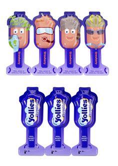 "Kerry Foods' Yollies ""yoghurt on a stick"" wins UK #Packaging Award"