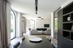 House VM, Belgium, 'D' Architectural Concepts, Dennis T' Jampens, simplicity, minimalist, minimalism