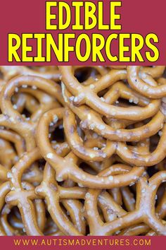 Thinking about trying out edible reinforcers in the classroom? Check out this post to learn when to implement, who benefits from them, and how to fade these reinforcers successfully in the classroom. Click the pin to read more! Fish Crackers, Token Economy, How To Fade, Food Policy, Tricky Questions, Classroom Layout, Autism Classroom, Food Allergies, Get One