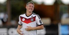 Agen Bola Nomor Satu - MU Bidik Gelandang Bayern Munich Lainnya http://klikbola88.org/?m=beritaContent&newsId=p234a4v2