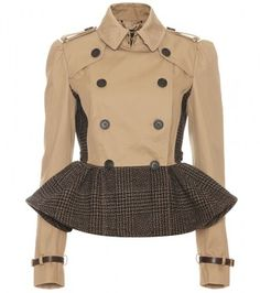 Burberry Trench - Lyst.com