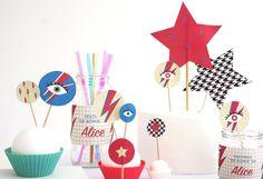 Birthday Meme Dog, Dad Birthday Cakes, Pokemon Birthday, Birthday Gift For Him, Birthday Decorations For Men, Diy Party Decorations, Birthday Party Themes, David Bowie Birthday, Alternative Wedding Venue